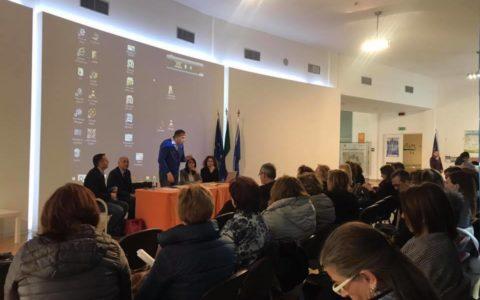 Riunione operativa con i Dirigenti Scolastici e Docenti degli Istituti Comprensivi e Superiori dell'Area Metropolitana