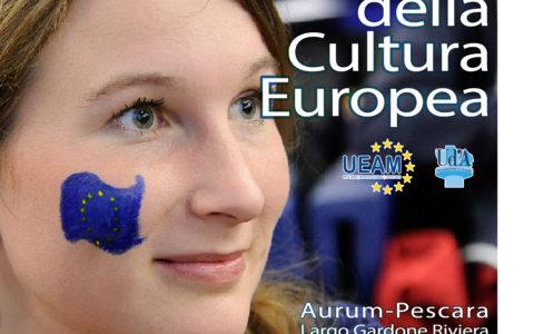 DIFFUSIONE DELLA CULTURA EUROPEA