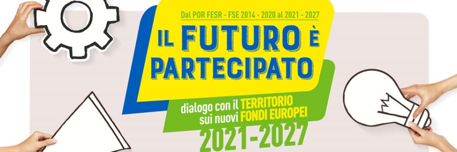 Regione Abruzzo – Programmazione_2021_2027