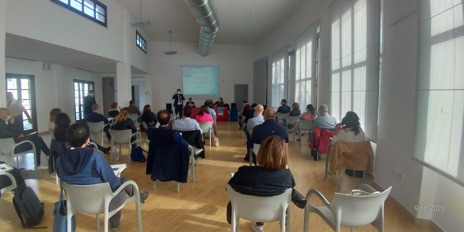 Corso di formazione nell'ambito della Progettazione Europea
